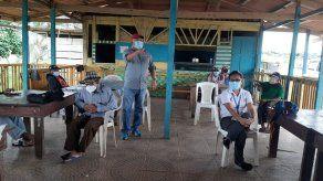 Autoridades autorizan viajes en la Comarca de Guna Yala en septiembre de manera controlada