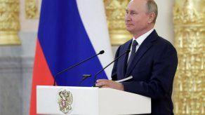 Rusia amplía lista de responsables europeos que no pueden entrar en su territorio