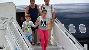 México deporta a Cuba un segundo grupo de 51 migrantes ilegales