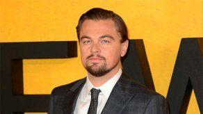 Leonardo DiCaprio siente que está en deuda con sus padres