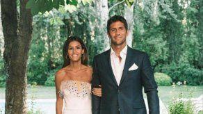 Ana Boyer y Fernando Verdasco ya tienen nombre para su primer hijo
