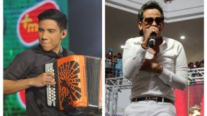 Orlando Liñán regresa para grabar con ganador de Cuna de Acordeones