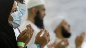 Egipto reporta su primer caso del virus MERS
