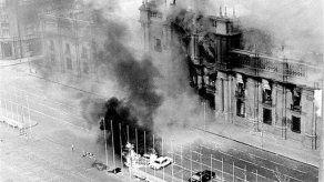 Testimonio de primera mano de la caída de Allende