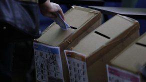 Participación electoral en primarias del PRD alcanzó el 60%