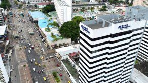 Banco Nacional de Panamá  es invitado a formar parte del Foro Económico Mundial