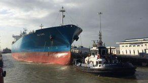 ACP rechaza especulación de privatizar la operación de remolcadores