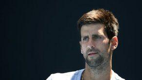 Federer y Djokovic están tristes por la retirada de Murray