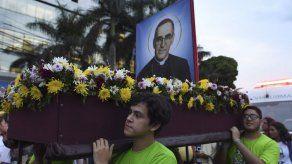 Iglesia salvadoreña lamenta lento proceso por asesinato de Romero