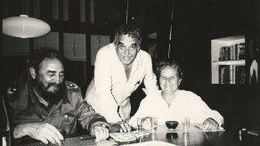 La amistad entre Gabo y Fidel Castro