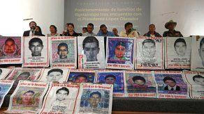 Liberan a otros 24 sospechosos de desaparición de 43 estudiantes en México