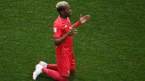 Amir Murillo podría tener su futuro en Europa la próxima temporada