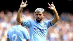 Liverpool y Man City pisan fuerte en la Liga Premier