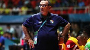 Fallece DT mundialista en el Futsal con Panamá