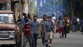 Países renuevan compromisos para atender crisis migratoria de Venezuela.