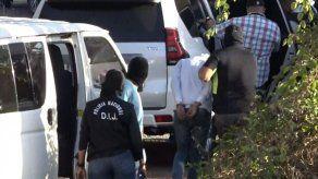 Detención provisional para sexto implicado en intento de secuestro del hermano del presidente Cortizo