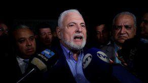 Defensa de Martinelli presenta contestación al recurso de anulación del fallo que lo exoneró