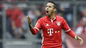 Doblete de Fabián en triunfo de Eintracht Frankfurt