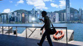 La UE estudia medidas por ley de seguridad en Hong Kong