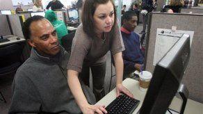 EEUU: datos de desempleo decepcionan a mercados