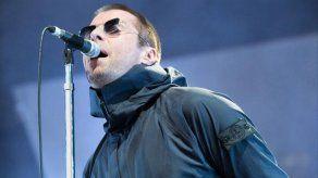 Liam Gallagher quiere que el título de su último disco le sirva de epitafio