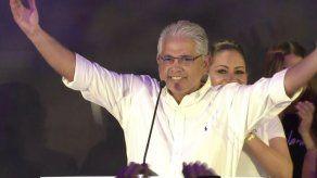 José Blandón gana candidatura presidencial del Partido Panameñista