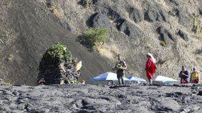 Hawai: Protestan contra construcción de telescopio