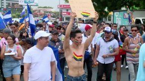 Gays y católicos nicaragüenses exigen renuncia de Ortega