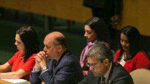 Aguilera expondrá ante la ONU acciones contra el blanqueo de capital y terrorismo