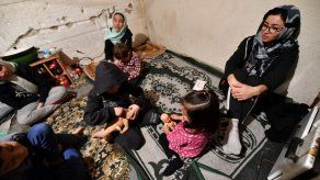 Las solicitudes de asilo en Europa caen con la pandemia