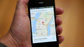 Google retira de sus mapas foto satelital de cadáver tomada en California