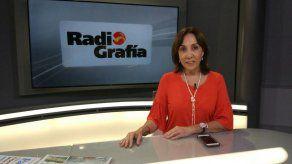 Lina Vega Abad nueva presidenta de Transparencia Internacional capítulo panameño