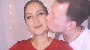 Marisela Moreno comparte emotivo video por el Día de San Valentín