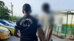 Capturan en Gonzalillo a presunto vinculado a violación de una menor