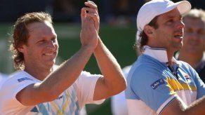 Argentina: Nalbandian se retira del tenis