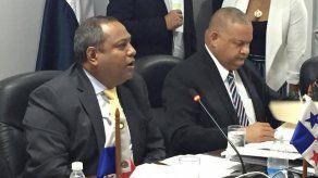 Comisión de Presupuesto en sesión permanente por solicitud de traslados de partidas