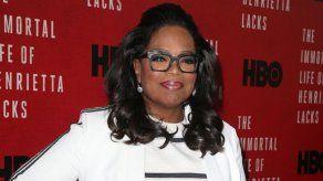 Oprah no sabe qué miembros de la monarquía británica realizaron comentarios racistas sobre Archie
