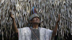 En auge el turismo chamánico en Perú