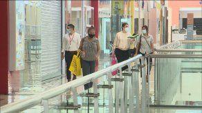 Se espera la reapertura de un 60% de los locales comerciales