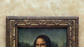 Arqueólogos italianos encuentran un fémur que podría ser de la Mona Lisa