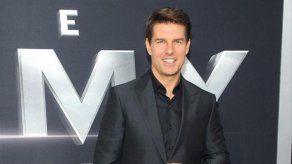 ¿De dónde viene la pasión de Tom Cruise por el riesgo?