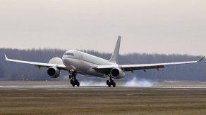 Airbus perdió $1.300 millones por la pandemia; espera 2021 mejor
