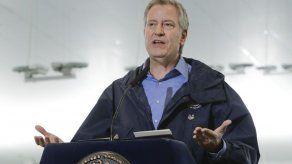 Ciudad de Nueva York contempla recuperación después de virus