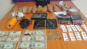 Aprehenden a custodio con presunta droga y artículos prohibidos en el centro penitenciario de Chitré
