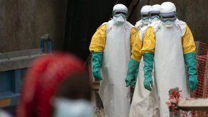 Matan a personal de lucha contra el ébola en Congo