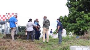 MP realizará exhumaciones en cementerio de Colón para ubicar restos de víctimas de la invasión
