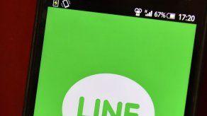 Line entrará en Bolsa en Tokio y Nueva York en julio