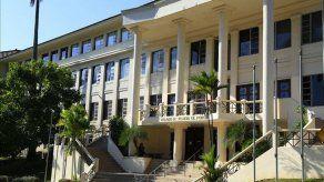 Juzgado recibe resultado de asistencia internacional solicitada a Guatemala sobre caso Blue Apple