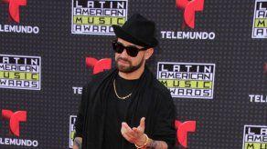 Nacho Mendoza habla como nunca antes de su nueva novia