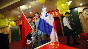 Persisten en Panamá dudas sobre objetivos un año después del nexo con China